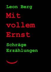 Mit vollem Ernst (eBook, ePUB)