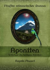 Agoniten - Schicksal des heiligen Priesters (eBook, ePUB)