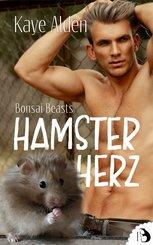 Bonsai Beasts - Hamsterherz (eBook, ePUB)