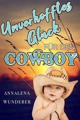 Unverhofftes Glück für den Cowboy (eBook, ePUB)