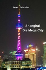 Shanghai (eBook, ePUB)