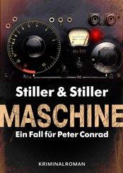 Maschine (eBook, ePUB)