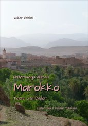 Unterwegs durch Marokko (eBook, ePUB)
