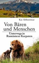 Von Bären und Menschen (eBook, ePUB)