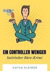 Ein Controller weniger (eBook, ePUB)