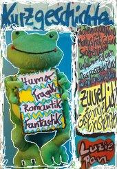 Humor-Tragik-Romantik-Fantastik-Kurzgeschichten (eBook, ePUB)