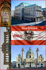 Wien: Ein Reiseführer (eBook, ePUB)