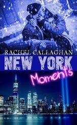 New York Moments: winterlicher Liebesroman (eBook, ePUB)