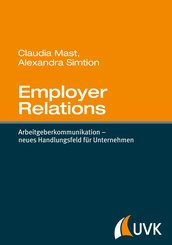 Employer Relations (eBook, PDF)