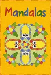 Mandalas (für Kinder ab 4 Jahren)