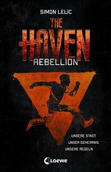The Haven - Rebellion
