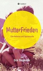 Mutterfrieden (eBook, ePUB)