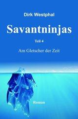 SAVANTNINJAS (eBook, ePUB)