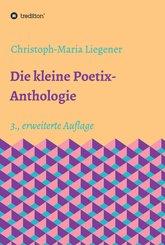 Die kleine Poetix-Anthologie (eBook, ePUB)