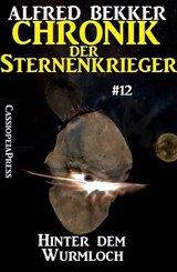 Hinter dem Wurmloch - Chronik der Sternenkrieger #12 (eBook, ePUB)