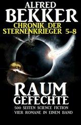 Chronik der Sternenkrieger - Raumgefechte (eBook, ePUB)