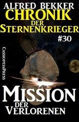 Mission der Verlorenen - Chronik der Sternenkrieger #30 (eBook, ePUB)