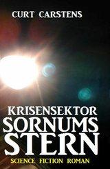 Krisensektor Sornums Stern (eBook, ePUB)