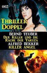 Thriller Doppel 002 (eBook, ePUB)