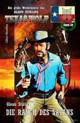 Die Ranch des Satans: Texas Wolf 50 (eBook, ePUB)