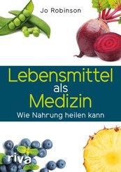 Lebensmittel als Medizin (eBook, ePUB)