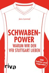 Schwaben-Power (eBook, ePUB)