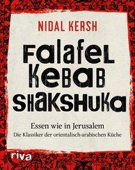 Falafel, Kebab, Shakshuka (eBook, ePUB)