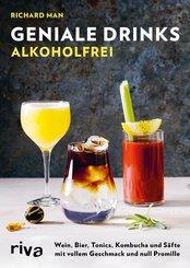 Geniale Drinks alkoholfrei (eBook, ePUB)
