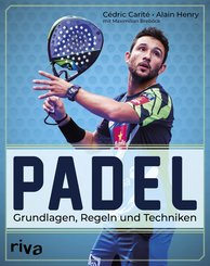 Padel (eBook, ePUB)