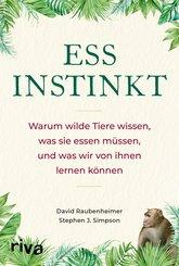 Essinstinkt (eBook, ePUB)