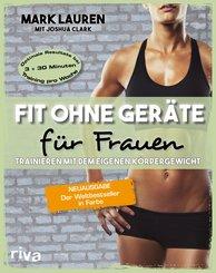 Fit ohne Geräte für Frauen (eBook, PDF)