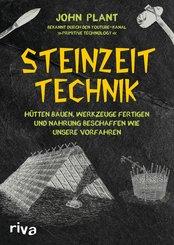 Steinzeit-Technik (eBook, ePUB)