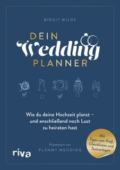 Dein Wedding Planner (eBook, PDF)