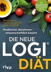 Die neue LOGI-Diät (eBook, PDF)