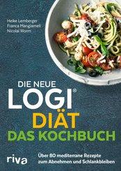 Die neue LOGI-Diät - Das Kochbuch (eBook, PDF)