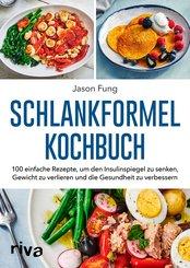Schlankformel-Kochbuch (eBook, PDF)