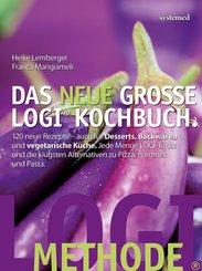 Das neue große LOGI-Kochbuch (eBook, ePUB)