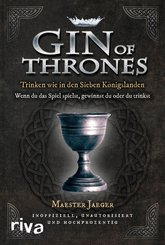 Gin of Thrones (eBook, ePUB)