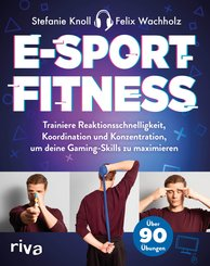 E-Sport-Fitness (eBook, PDF)
