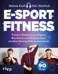 E-Sport-Fitness (eBook, ePUB)