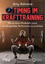 Timing im Krafttraining (eBook, PDF)