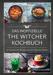 Das inoffizielle The-Witcher-Kochbuch (eBook, ePUB)