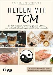 Heilen mit TCM (eBook, ePUB)