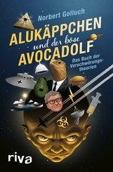 Alukäppchen und der böse Avocadolf (eBook, ePUB)