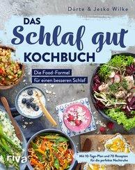 Das Schlaf-gut-Kochbuch (eBook, ePUB)