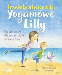 Inselabenteuer mit Yogamöwe Lilly (eBook, PDF)