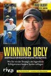 Winning Ugly - Mentale Kriegsführung im Tennis (eBook, ePUB)