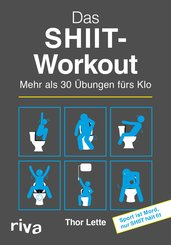 Das SHIIT-Workout (eBook, ePUB)