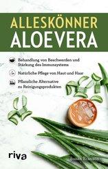 Alleskönner Aloe vera (eBook, PDF)