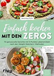 Einfach kochen mit den Zeros (eBook, ePUB)